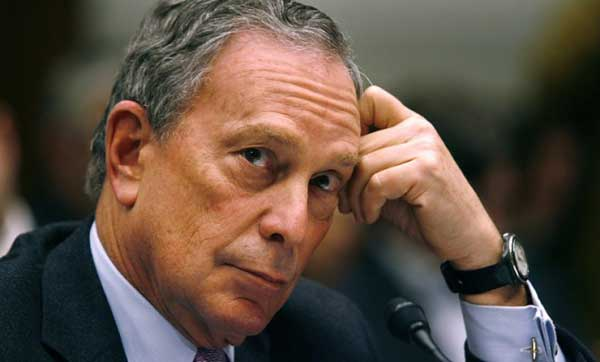 Mayor Michael Bloomberg Archives - Celebrity Net Worth