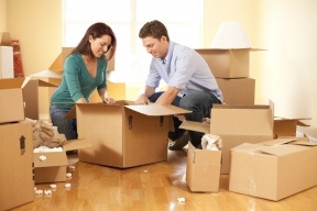 10 easy tips for moving house