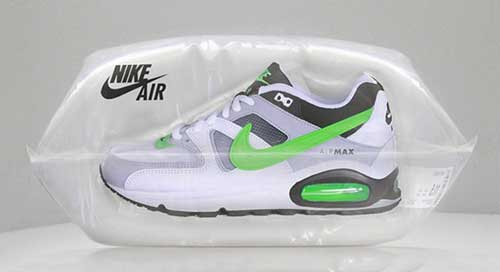 Nike Air Max Packaging