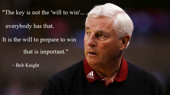 the life and career of bob knight This is the first by bob knight---one of the most literate, candid, quoted, and outspoken men in american public life telling in this first-person account of his full, rich life.