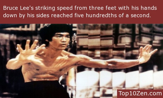 3 Ways to Be Like Bruce Lee - wikiHow
