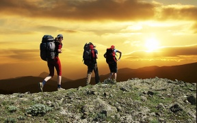 Walking And Hiking Trails In Europe