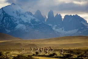 The Top Ten Places to Visit in South America