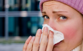 10 Ways To Combat A Cold Before It Takes Hold