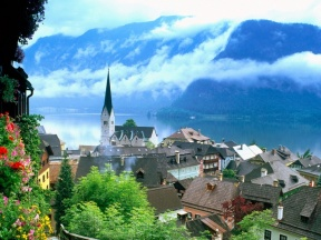 Never Say NO To These 10 Places In Austria