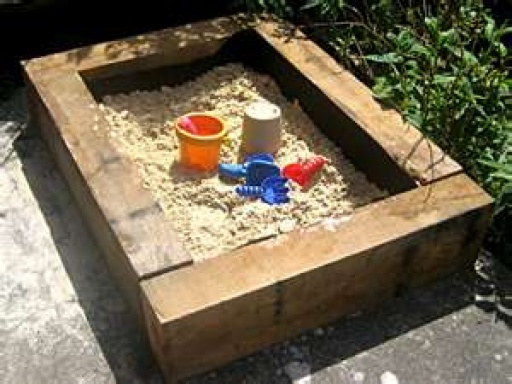 Themed Sandbox