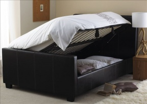The 10 benefits of having an ottoman bed