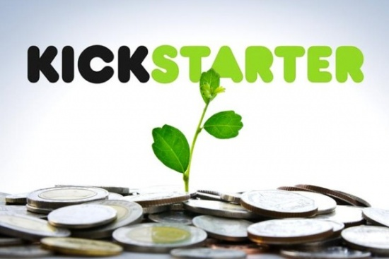 Top 10 Most Successful Kickstarter Fundraising Projects