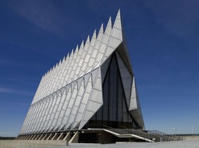 Amazing Architecture: The Most Beautiful Buildings In The World