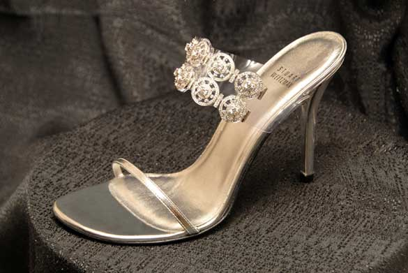 Diamond Dream Stilettos