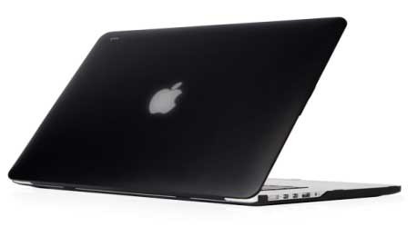 Stealth MacBook Pro