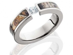 Top 10 Best Camo Wedding Rings And Bands