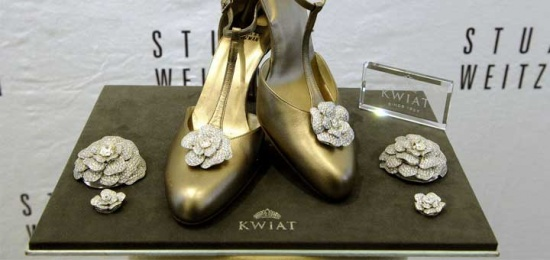 10 Of The Most Expensive Shoes in the World In 2017