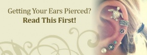 types of ear piercings