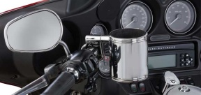 The 10 Best Motorcycle Cup Holders For Bikers
