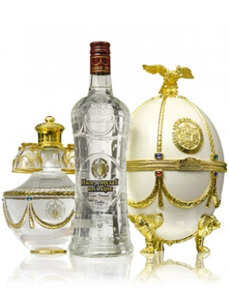 Imperial Collection Super Premium Vodka