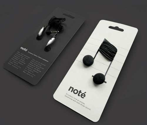 Noté Headphones