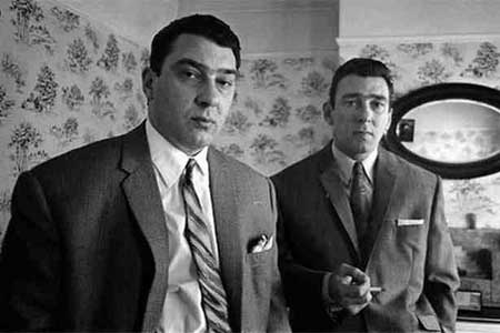 The Kray Brothers