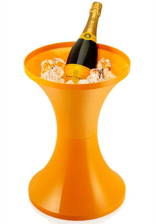 Veuve Clicquot In Tam Tam Box