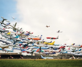 5 Coolest Airports In The World