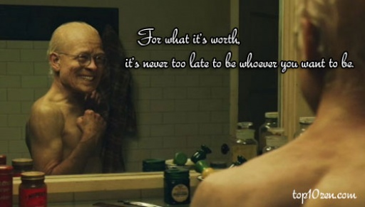 Top 10 Inspirational Movie Quotes | Page 2 - Top10Zen