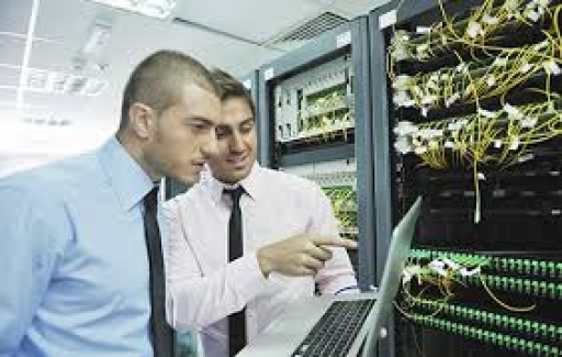 Information Technology (IT) Managers
