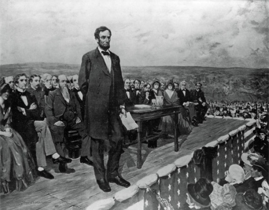 Lincoln supported women's rights long before they were in the national spotlight.