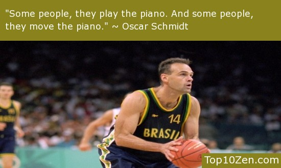 20 Inspirational Basketball Quotes To Bring The Bounce Back To Your