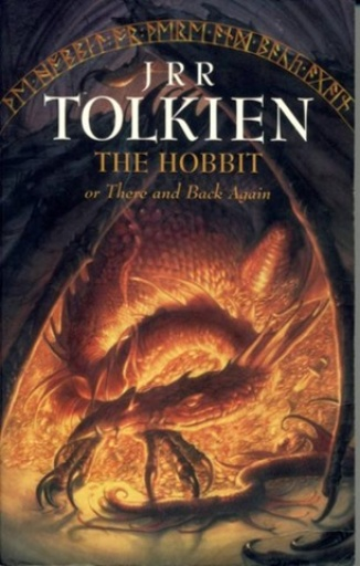 The Hobbit – J.R.R. Tolkien