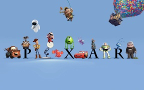 Top 10 Disney Pixar Movies