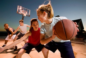 10 Basketball Camp Drills for Kids