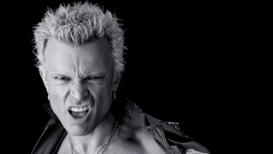 Billy Idol (Genital Herpes)