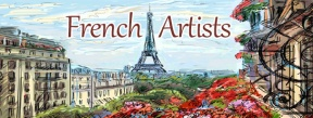 Top 10 Most Famous French Artists