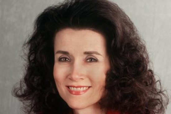 Marilyn Vos Savant